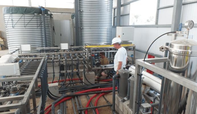 Vacature monteur water technische installaties montera techniek pijnacker westland kassenbouw tuinbouw