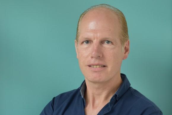 Martin van Scheijndel