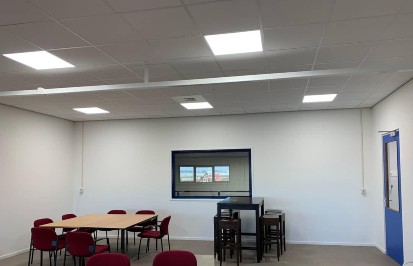 Verlichting utiliteitslicht LED