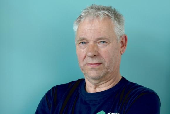 Jan Montagne